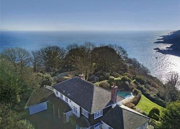 Thumbnail 4 bed detached house for sale in Becquet Road, St. Peter Port, Guernsey
