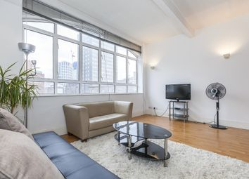 Thumbnail 1 bed flat to rent in Lawrence House, 238 City Road, London
