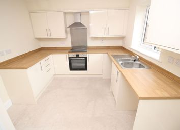 Thumbnail 3 bed terraced house for sale in Davy Close, Ollerton, Newark