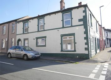 Thumbnail 1 bed flat to rent in 1 Islay Place, Workington, Cumbria