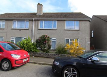 Thumbnail 1 bedroom flat for sale in Penberthy Road, Helston