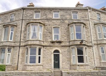 Thumbnail 3 bed terraced house for sale in Albion Crescent, Portland, Dorset