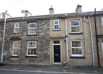 3 bed terraced house for sale in South Street, Brighouse HD6