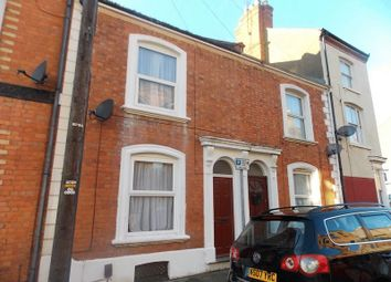 Thumbnail 2 bedroom terraced house to rent in 39 Victoria Road, Abington, Northampton