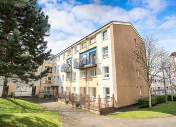 Thumbnail 2 bed property for sale in Hutchesontown Court, Oatlands, Glasgow