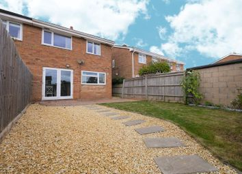 Thumbnail 3 bed semi-detached house to rent in Windrush Road, Berinsfield, Wallingford