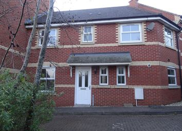 Thumbnail 3 bed terraced house to rent in Greyfriars Road, Exeter