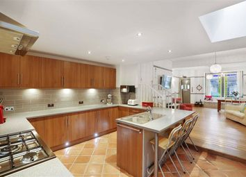Thumbnail 4 bedroom terraced house for sale in Elvino Road, London
