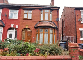Thumbnail 3 bed semi-detached house for sale in London Road, Blackpool