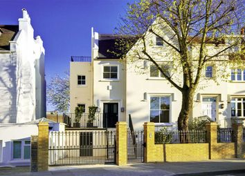 Thumbnail 5 bedroom property to rent in Acacia Road, St John's Wood, London