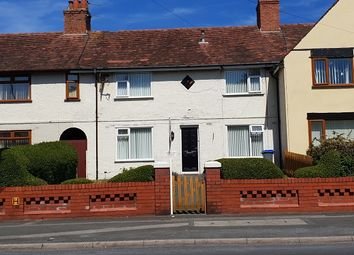 Thumbnail 3 bed terraced house for sale in Park Road, Blacpool