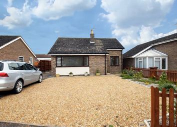Thumbnail 2 bed detached bungalow for sale in Springfield Drive, Lakenheath, Brandon