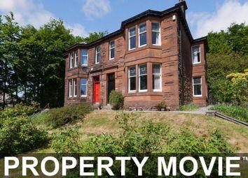 Thumbnail 4 bed semi-detached house for sale in 144 Garscadden Road, Old Drumchapel, Glasgow