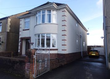4 bed detached house for sale in Pontardulais Road, Llangennech, Llanelli SA14