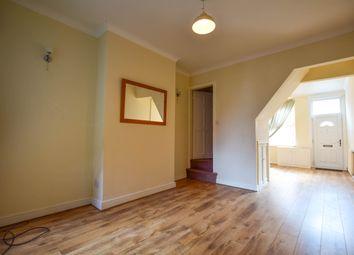 Thumbnail 2 bed terraced house to rent in Minster Street, Burslem, Stoke-On-Trent