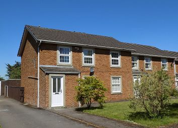 Thumbnail 2 bed flat for sale in Greenacres, Wetheral