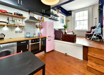 Thumbnail 1 bedroom flat to rent in Baring Street, London