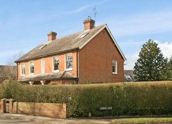 Thumbnail 6 bed detached house for sale in Hale Road, Farnham