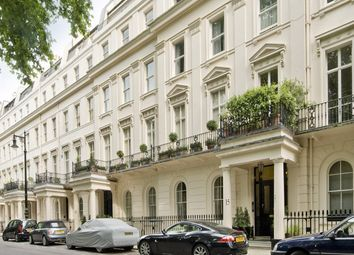 Thumbnail 7 bed terraced house to rent in Eaton Square, Belgravia
