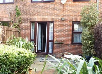 Thumbnail 3 bedroom flat to rent in Ploughmans Close, London