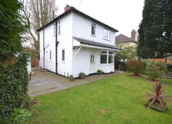 Thumbnail 3 bed detached house for sale in Meadow Lane, Trentham, Stoke-On-Trent