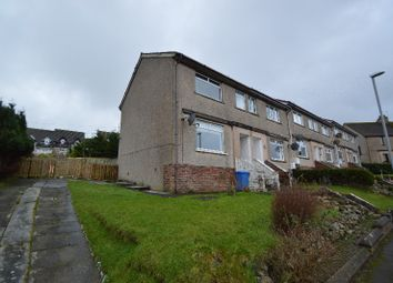 Thumbnail 2 bed terraced house for sale in Tarbert Avenue, West Kilbride, North Ayrshire