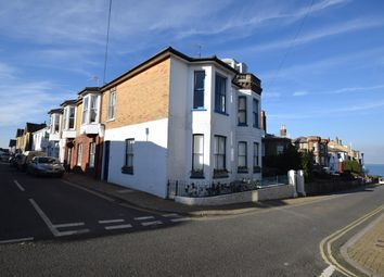 Thumbnail 3 bed flat for sale in West Street, Seaview