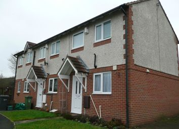 Thumbnail 2 bed property to rent in Scotby Gardens, Carlisle