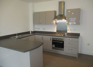 Thumbnail 2 bed flat to rent in Copperdome Mews, Da Vinci Apartments, Newport