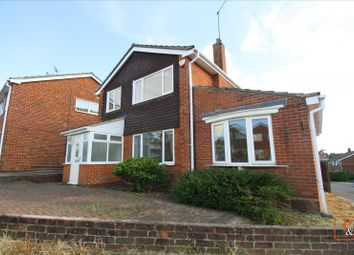 Thumbnail 3 bed detached house to rent in Broadlands, Colchester, Esex