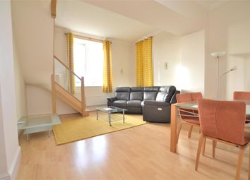 Thumbnail 2 bed flat to rent in St Georges Manor, Mandelbrote Drive, Littlemore, Oxford