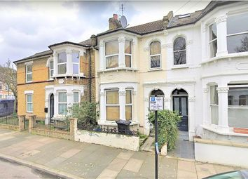 Thumbnail 3 bed terraced house for sale in Listria Park, London