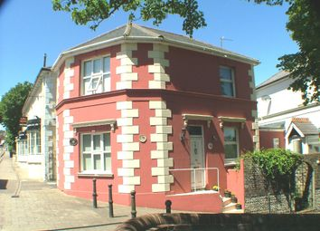 Thumbnail 2 bed link-detached house for sale in Church Street, Old Town, Eastbourne