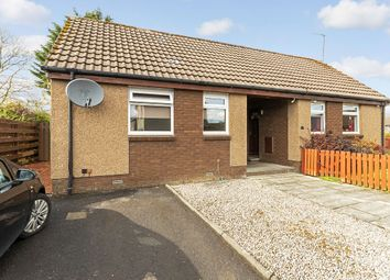 Thumbnail Bungalow for sale in Orchard Place, Livingston