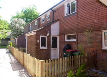 Thumbnail 3 bed terraced house to rent in Fairway, Ifield, Crawley