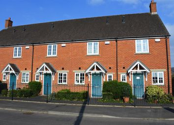 Thumbnail 2 bedroom terraced house for sale in Motcombe, Shaftesbury