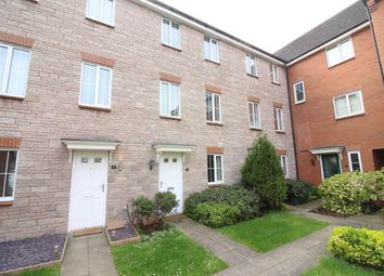 Thumbnail 3 bed town house to rent in Morlais Mews, Duffryn, Newport