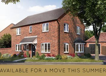 """Thumbnail 4 bedroom detached house for sale in """"The Gloucester"""" at Broughton Road, Banbury"""