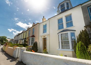 Thumbnail 4 bed terraced house for sale in Les Frieteaux, St. Martin, Guernsey