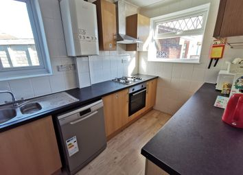 Thumbnail 5 bed detached house to rent in Bixley Close, Norwich