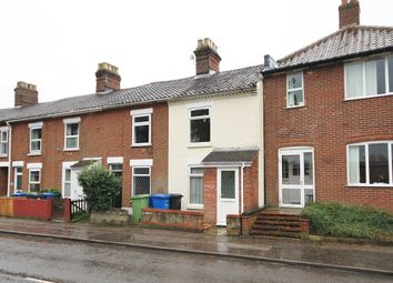 Thumbnail 2 bedroom property to rent in Waterworks Road, Norwich, Norfolk