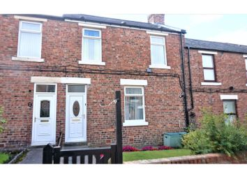 Thumbnail 3 bed terraced house for sale in Simpson Terrace, Newcastle Upon Tyne