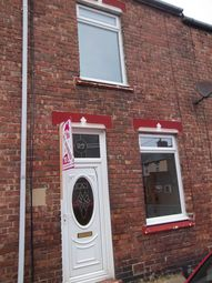 2 bed terraced house to rent in Tenth Street, Blackhall Colliery, Hartlepool TS27