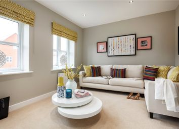 Thumbnail 3 bed terraced house for sale in Oakleigh Grove, Oakleigh Rd North, Whetstone, London