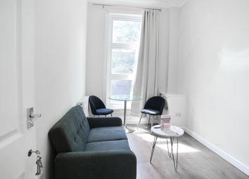 Thumbnail 1 bed flat to rent in Eversholt Street, 1Da, Euston, London