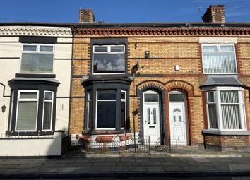 Thumbnail 3 bed terraced house for sale in Pym Street, Walton, Liverpool