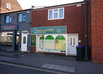 Thumbnail Commercial property for sale in Castle Street, Trowbridge