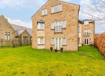 2 bed flat for sale in Alleon Court, Low Lane LS18