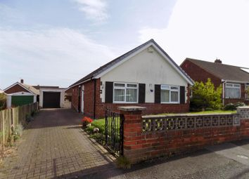 Thumbnail 2 bed detached bungalow for sale in The Larches, Ormesby, Middlesbrough