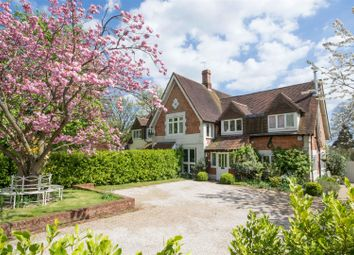 Thumbnail 5 bed semi-detached house for sale in Rectory Close, Stock, Ingatestone